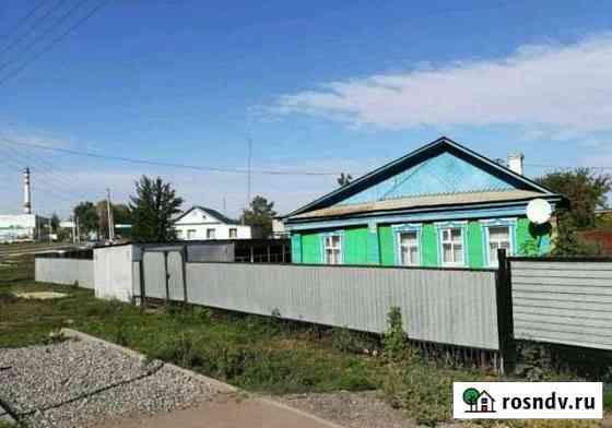 Дом 60 м² на участке 8 сот. Альметьевск