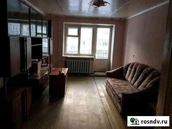 2-комнатная квартира, 46 м², 2/5 эт. Заволжск