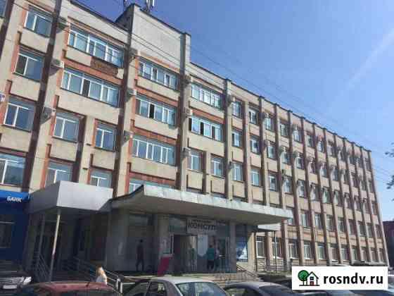 Офисное помещение, 140 кв.м. Томск