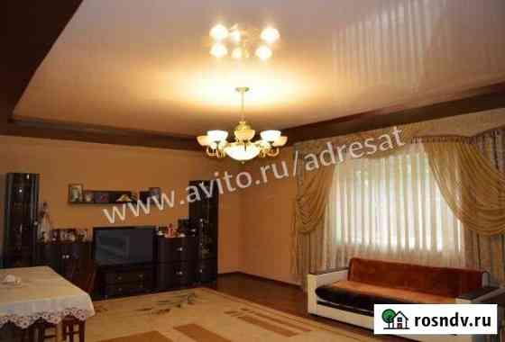 Дом 190 м² на участке 6.3 сот. Волгоград