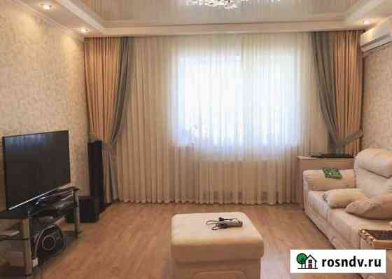 3-комнатная квартира, 80 м², 5/9 эт. Симферополь