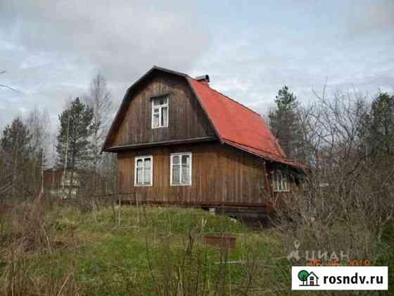 Дом 60 м² на участке 10 сот. Волхов