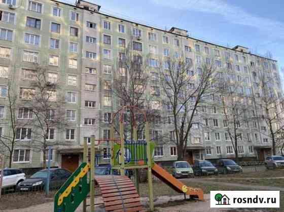 3-комнатная квартира, 58.2 м², 7/9 эт. Ярославль
