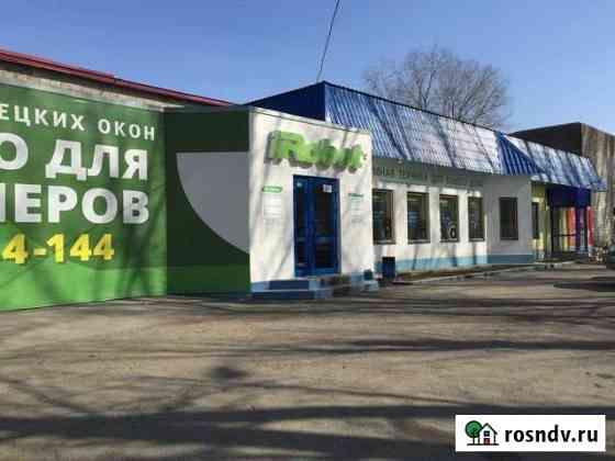 Сдам торговое помещение на первой линии 63 кв.м. Тольятти