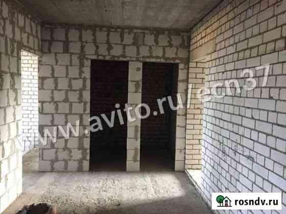 2-комнатная квартира, 66 м², 2/4 эт. Иваново