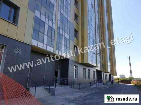 Продам офисное помещение, 122 кв.м. Казань
