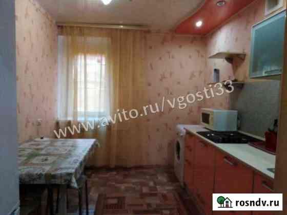 2-комнатная квартира, 60 м², 1/9 эт. Владимир