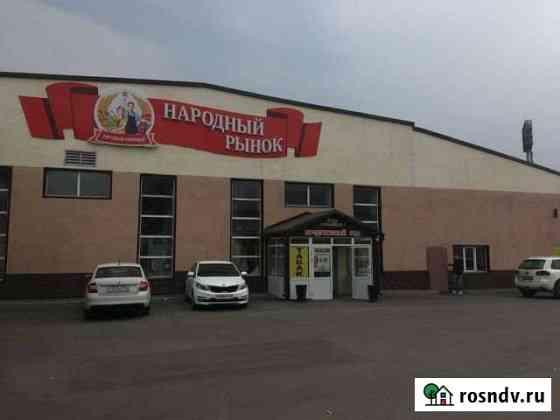 Торгово-производственное помещение Кемерово