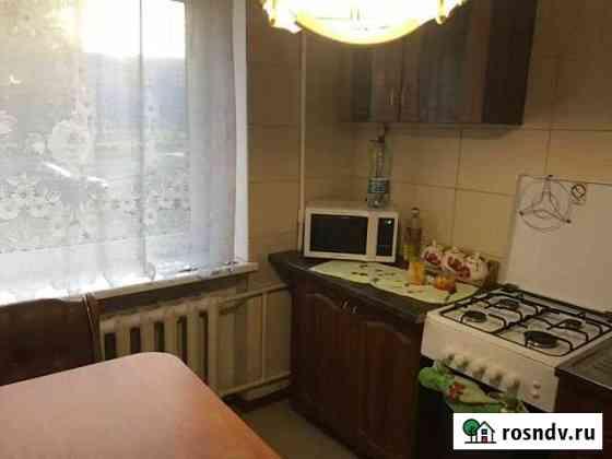 1-комнатная квартира, 34 м², 2/9 эт. Калининград