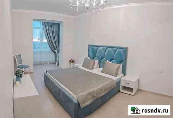 2-комнатная квартира, 81 м², 5/6 эт. Нальчик