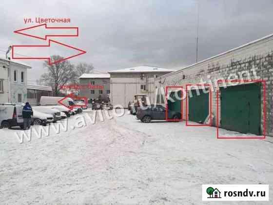 Складское помещение, 380 кв.м. Уфа