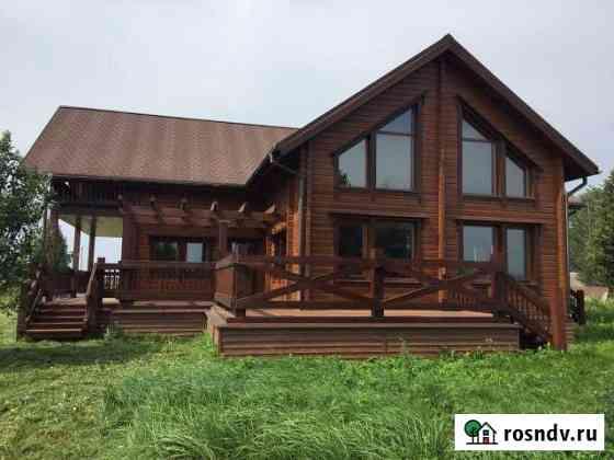 Дом 350 м² на участке 30 сот. Новозавидовский