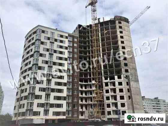 3-комнатная квартира, 93.5 м², 19/20 эт. Иваново