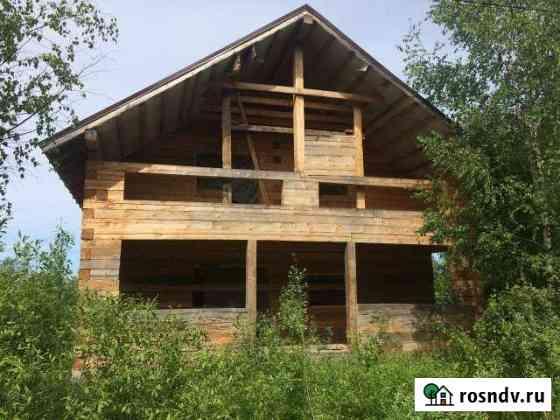 Дом 140 м² на участке 7.5 сот. Речицы