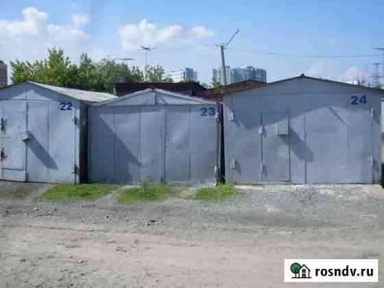Гараж 19 м² Кемерово