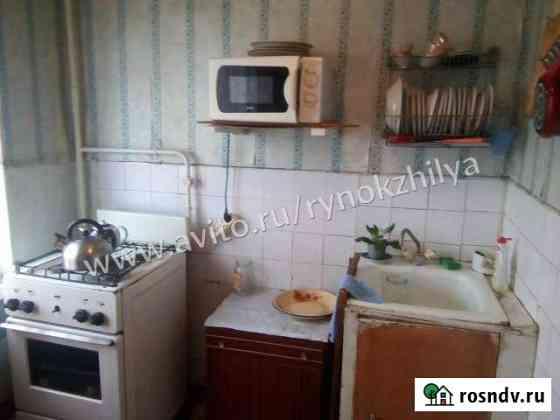 4-комнатная квартира, 57.8 м², 3/5 эт. Каменск-Шахтинский