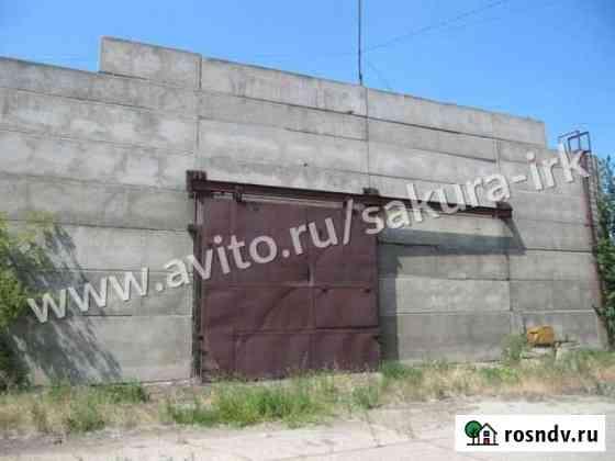 Производственное помещение, 13894.4 кв.м. Ангарск