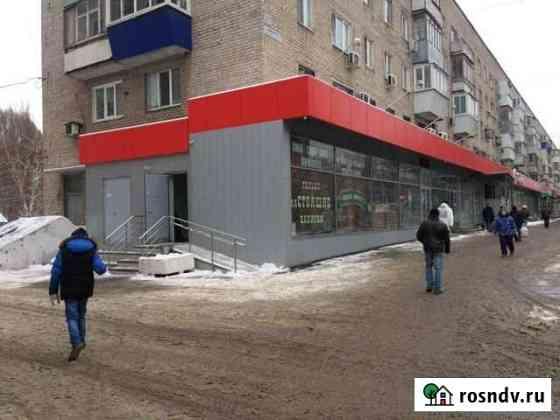 Торговое помещение- павильон, 65 кв.м. Самара