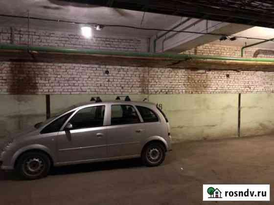 Машиноместо 20 м² Казань