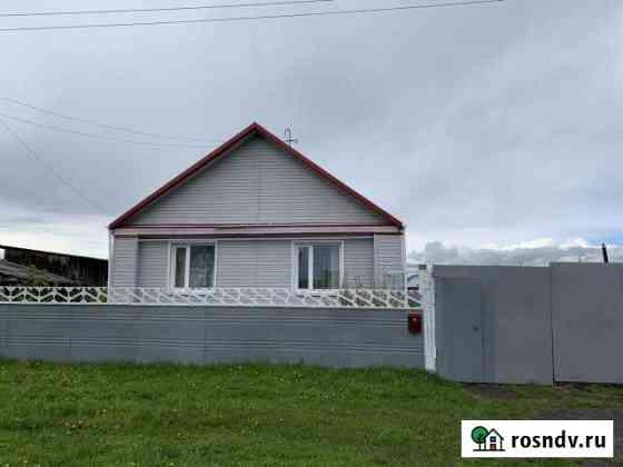 Дом 77.6 м² на участке 11 сот. Ишим