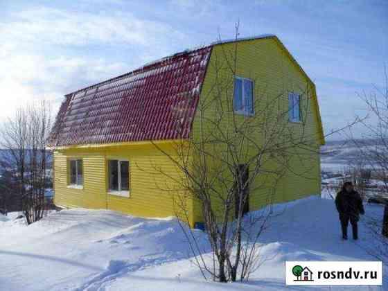 Дом 288.2 м² на участке 12 сот. Кола