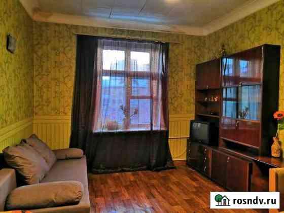 Комната 19 м² в 8-ком. кв., 3/3 эт. Пермь
