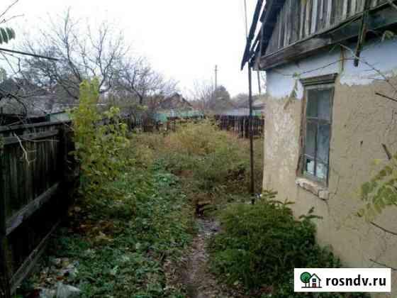 Дом 20 м² на участке 11 сот. Георгиевская