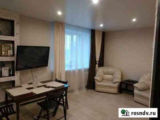 2-комнатная квартира, 52.4 м², 2/10 эт. Вологда
