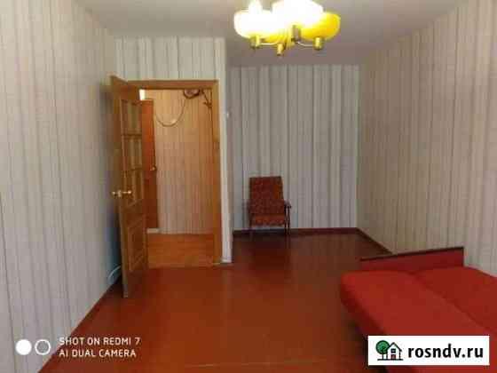 1-комнатная квартира, 32.6 м², 1/5 эт. Петушки