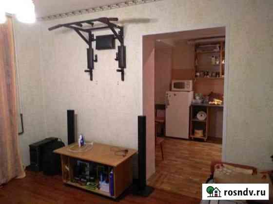 1-комнатная квартира, 30.6 м², 1/5 эт. Петрозаводск