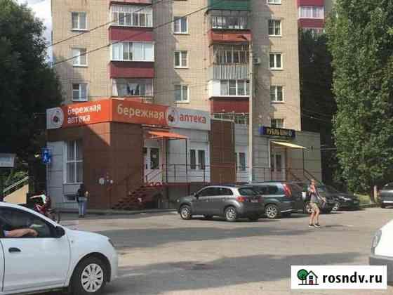 К70 Торговое помещение 17 кв.м. Липецк