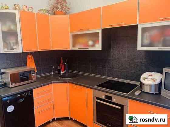 1-комнатная квартира, 39 м², 6/9 эт. Нижневартовск