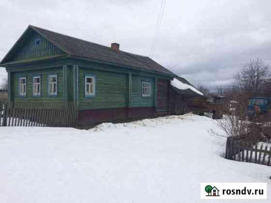 Дом 50 м² на участке 30 сот. Переславль-Залесский