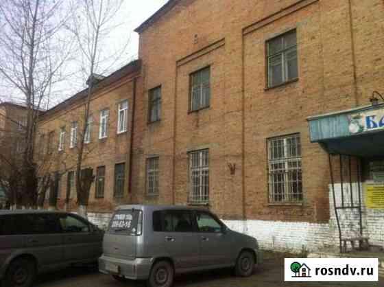 Здание, 2597.7 кв.м. Красноярск