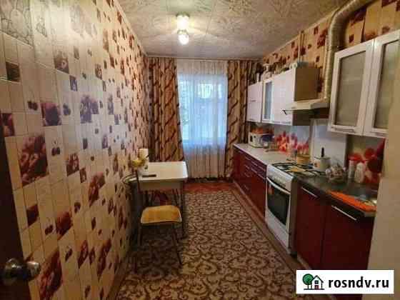 3-комнатная квартира, 66 м², 1/9 эт. Астрахань