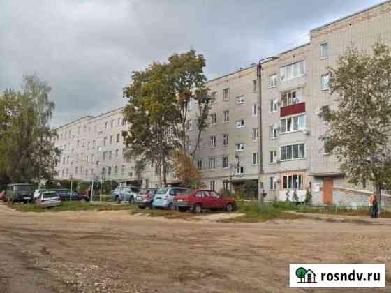 2-комнатная квартира, 50.8 м², 1/5 эт. Петушки