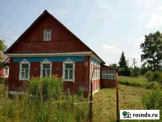 Дом 64 м² на участке 12 сот. Жарковский