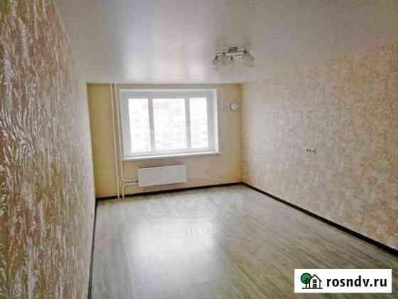 1-комнатная квартира, 43.3 м², 12/14 эт. Тюмень