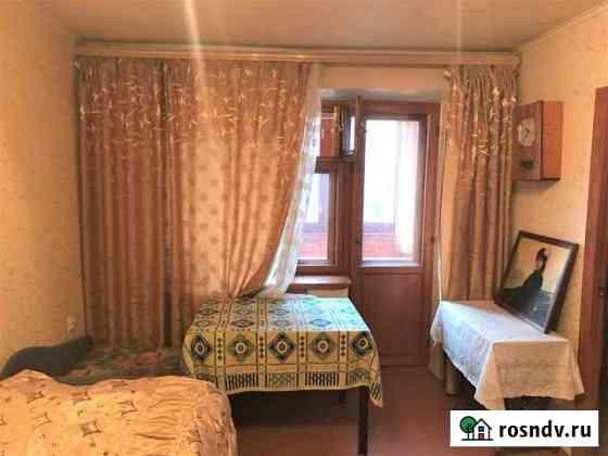 2-комнатная квартира, 45 м², 3/4 эт. Новомосковск
