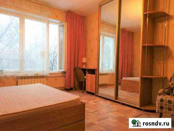 Комната 20 м² в 3-ком. кв., 4/9 эт. Москва