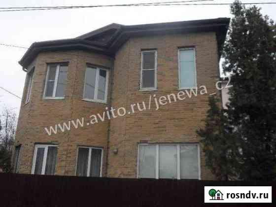 Дом 150 м² на участке 2.6 сот. Ростов-на-Дону