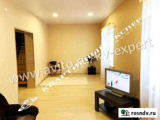 4-комнатная квартира, 156 м², 1/2 эт. Выборг