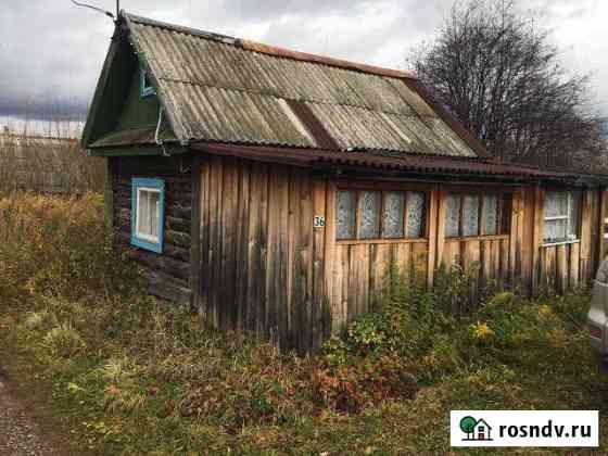 Дача 20 м² на участке 3 сот. Ижевск