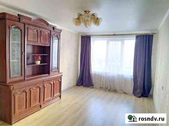 2-комнатная квартира, 58 м², 1/9 эт. Кострома