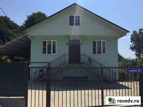 Дом 150 м² на участке 15 сот. Нижняя Шиловка
