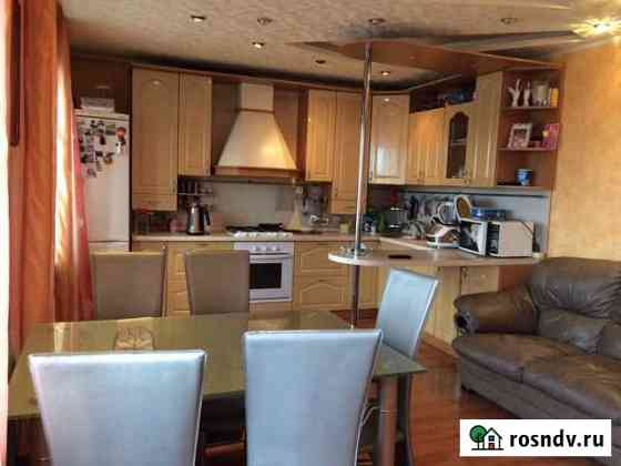 3-комнатная квартира, 101.9 м², 5/5 эт. Ангарск