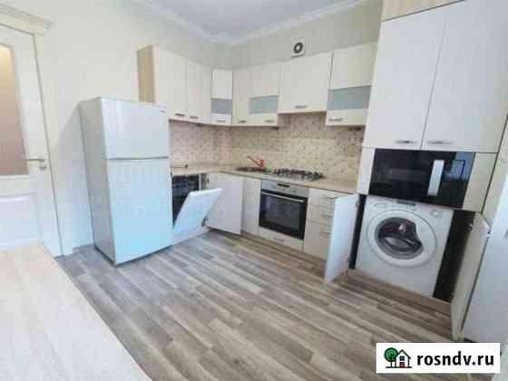 1-комнатная квартира, 41 м², 1/8 эт. Калининград