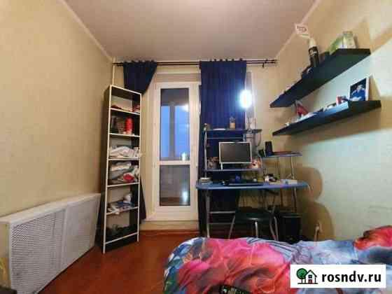 2-комнатная квартира, 50.6 м², 6/12 эт. Москва