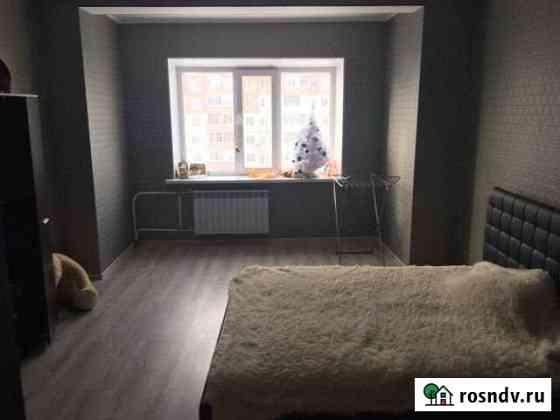 1-комнатная квартира, 43 м², 5/5 эт. Нефтеюганск