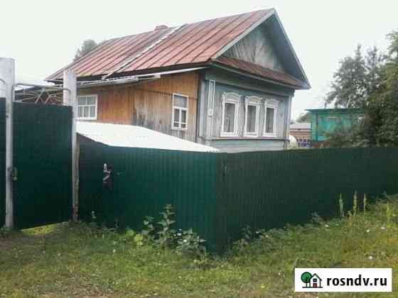 Дом 45 м² на участке 15 сот. Барда